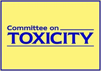 Committee on Toxicity logo